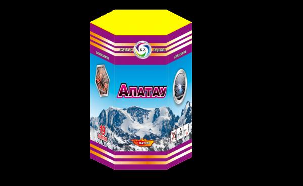 Алатау