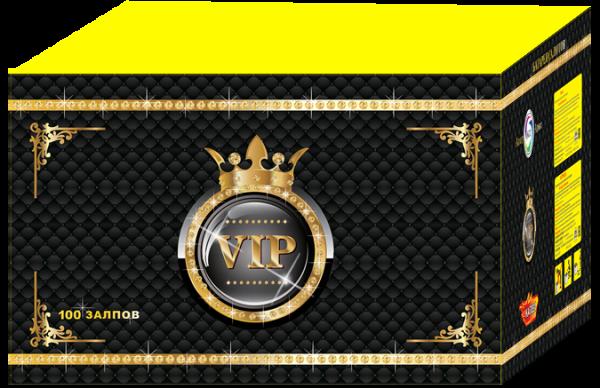 VIP ассорти салют